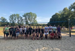 5. Volleyball Turnier Kraupa 2019